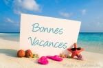 Bonnes-vacances
