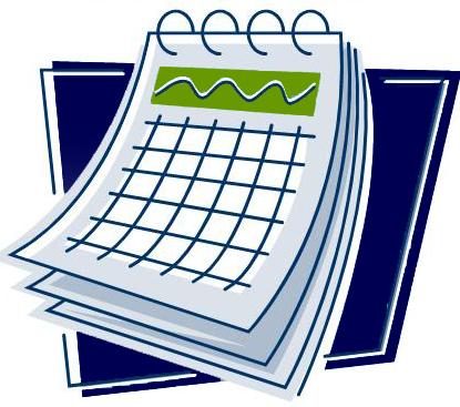 Calendrier et présentation de la saison 2014-2015